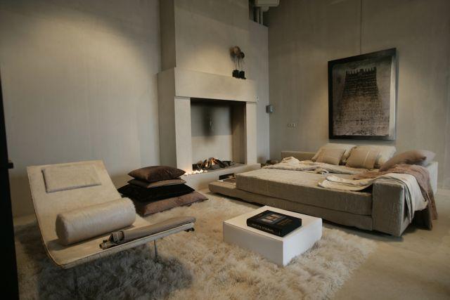Parvani stucproducten - Designer huis exterieur ...