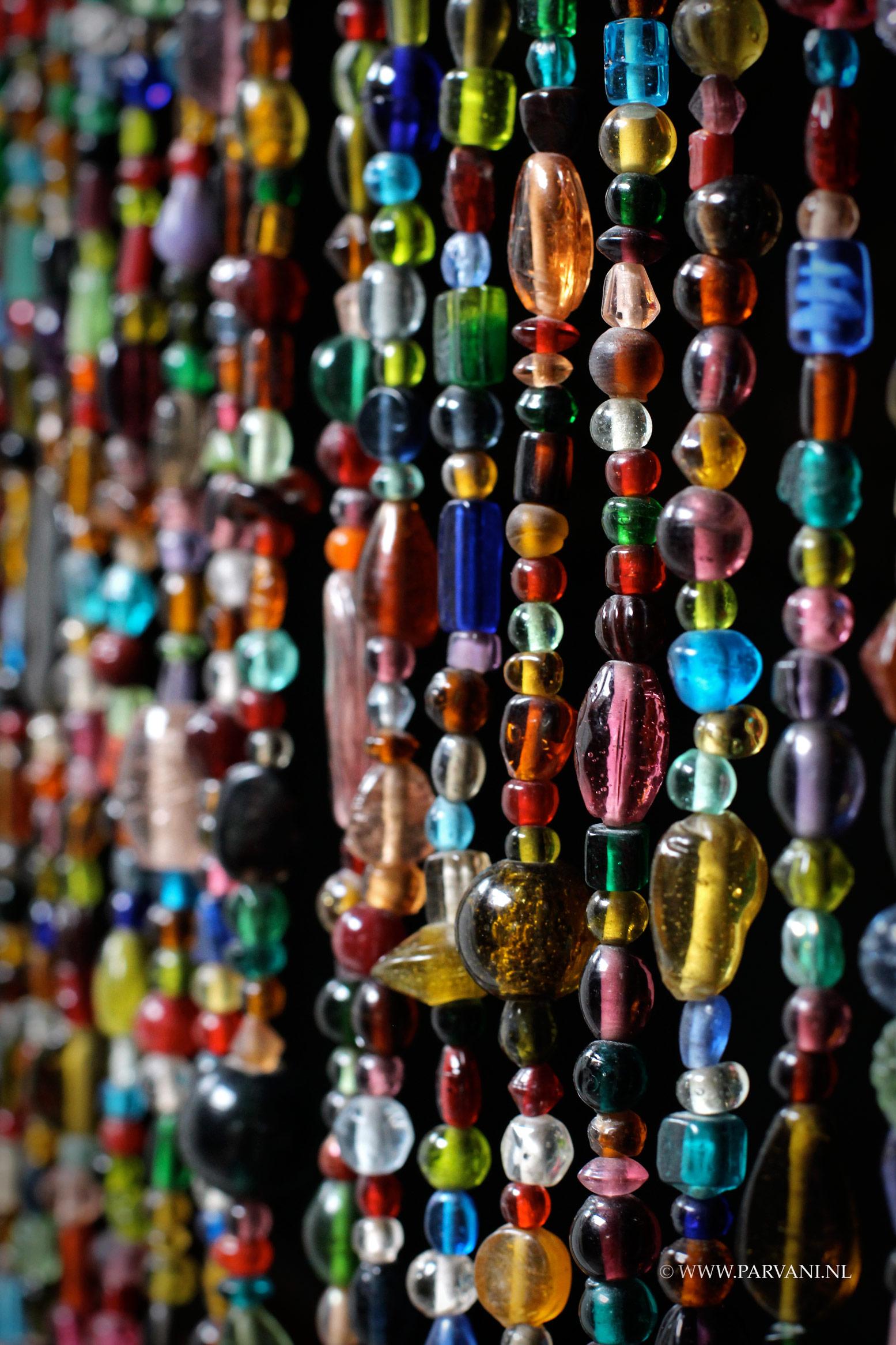 Behang met voertuigen in verschillende kleuren  Fotobehang
