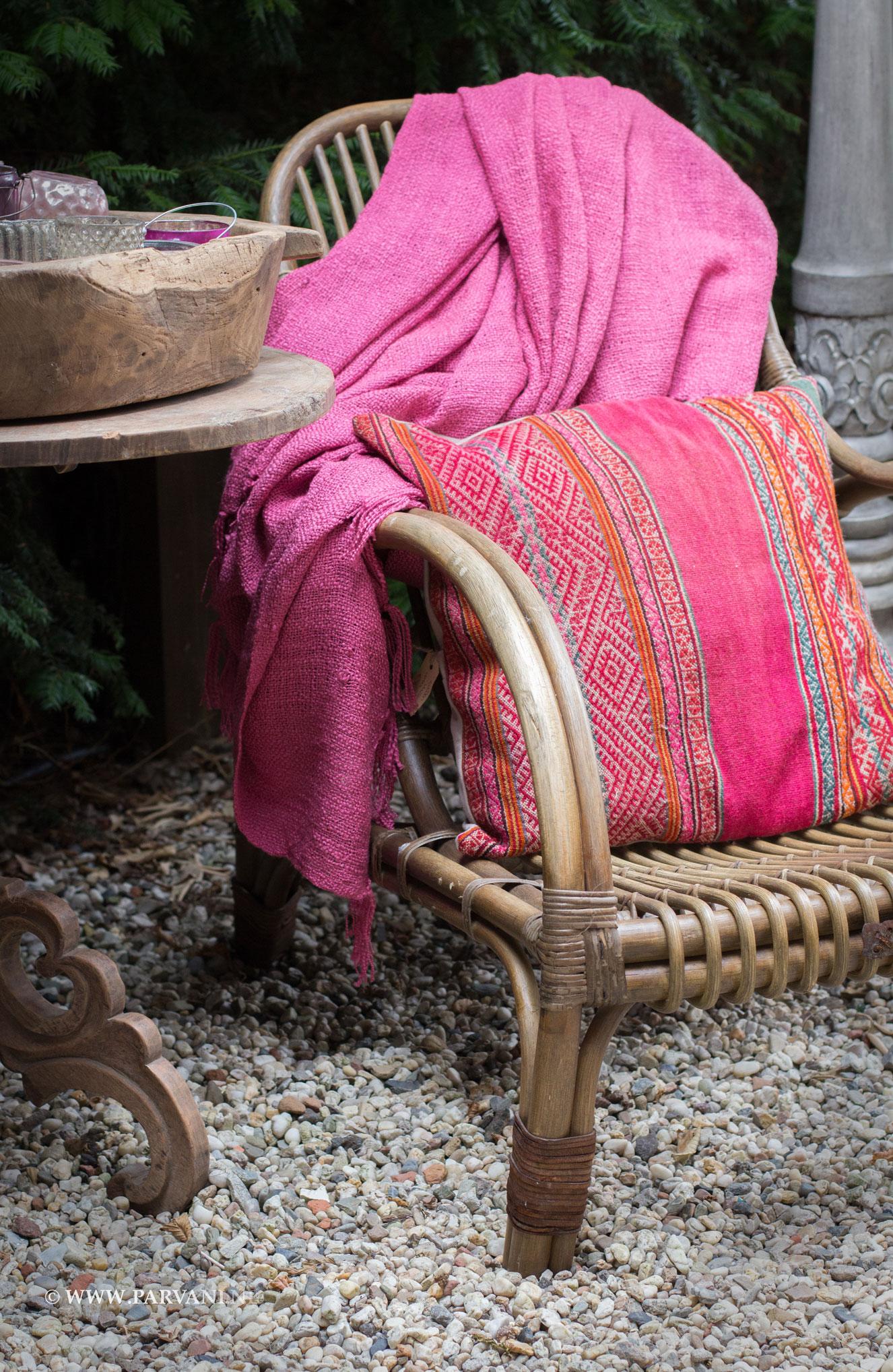 Parvani stoelen banken - Woonkamer rotan voor veranda ...