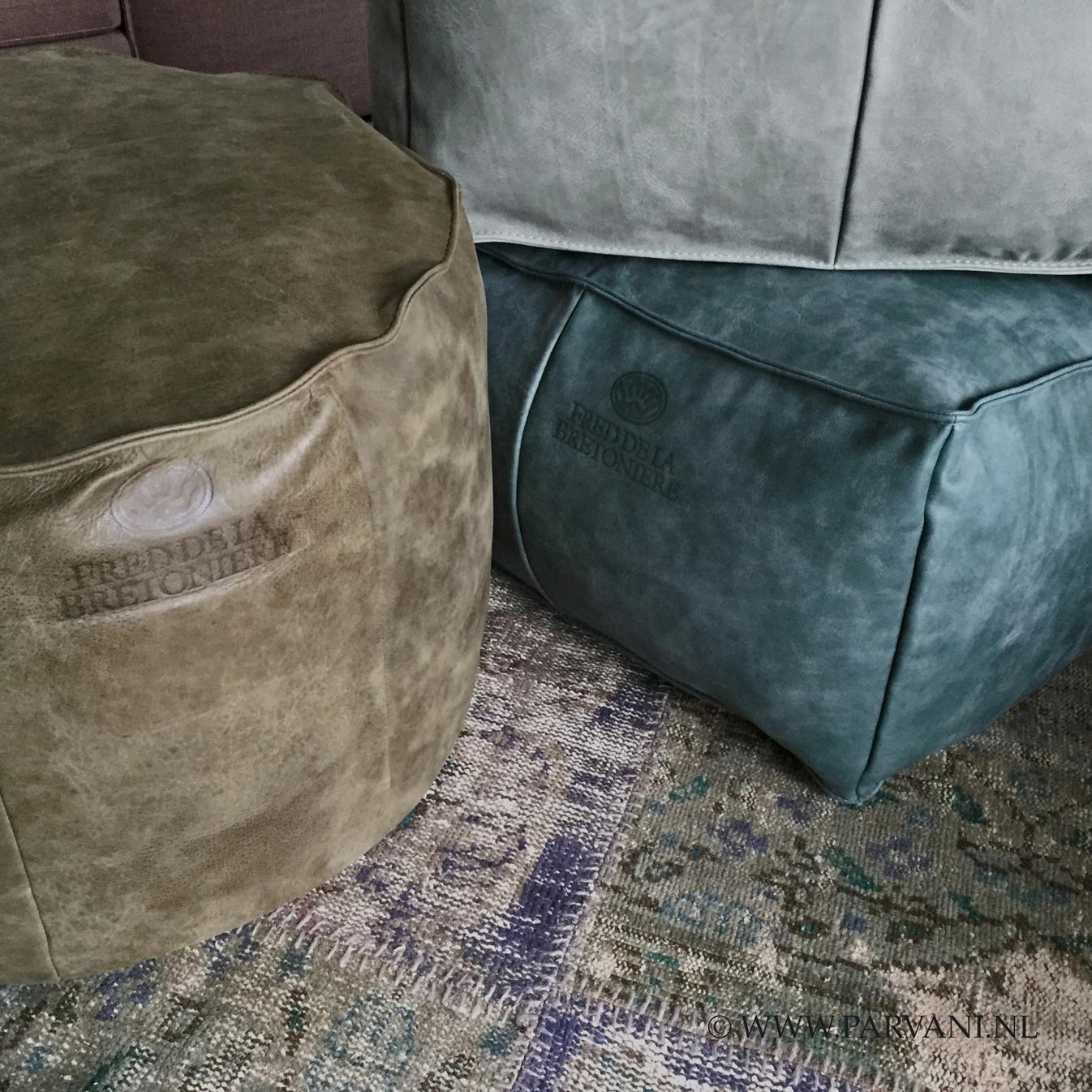 stoelen banken hoffz dmf fred de la bretoniere parvani. Black Bedroom Furniture Sets. Home Design Ideas