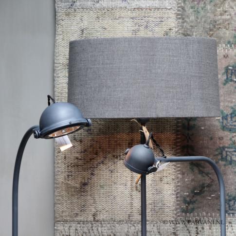 Tierlantijn lampen – Licht in de badkamer