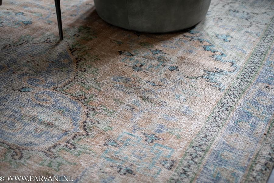 Tapijt Oud Roze : Tapijt oud roze vloerkleden bijrobbenthuis