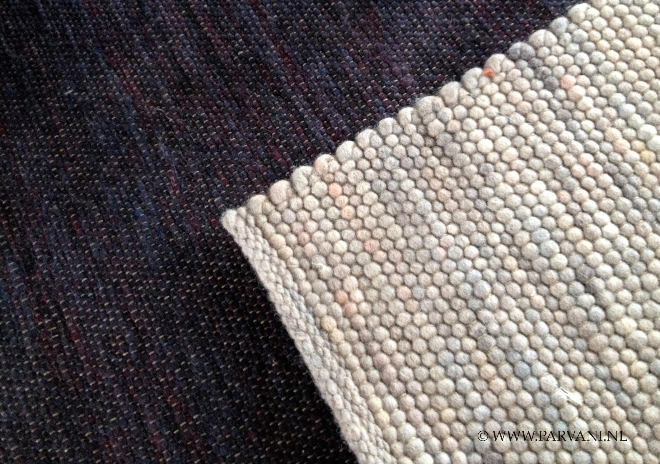Tapijt Oud Roze : Vintage tapijt roze roze fuchsia overdyed vintage tapijten