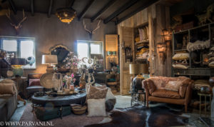 Woonwinkel Parvani is dealer van Carte Colori en Pure & Orignal verven met daarbij mooi aansluitende stoffen en tapijten. Ook vind u meubelen, accessoires, kussens en verlichting