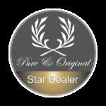 sterdealer Pure & Original